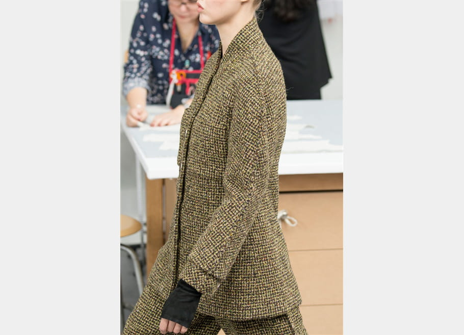 Chanel (Close Up) - photo 7
