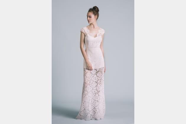 Robe de mariée Bianca