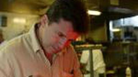 """Les """"Neiges Etoilées"""" parrainées par le Cuisinier de l'année 2011 au Gault Millaut"""