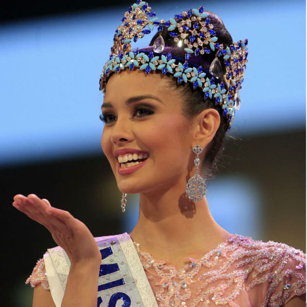 Miss Monde est philippine