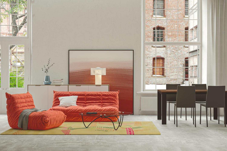 Louer ses meubles design, c'est possible!