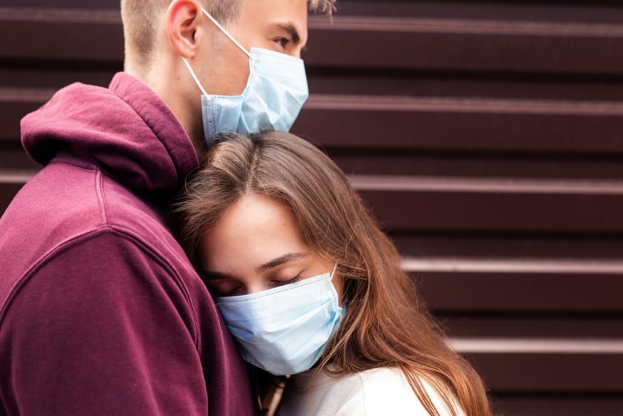 Victimes du coronavirus en France: âge, région... Qui sont-elles?