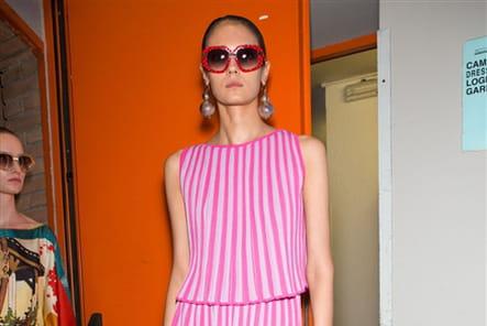 Laura Biagiotti (Backstage) - photo 32