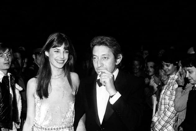 Au Festival de Cannes en 1974