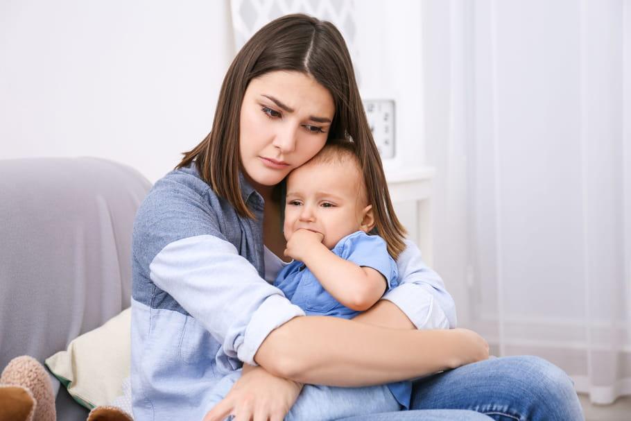 Burn-out parental: comment reconnaître les signes?