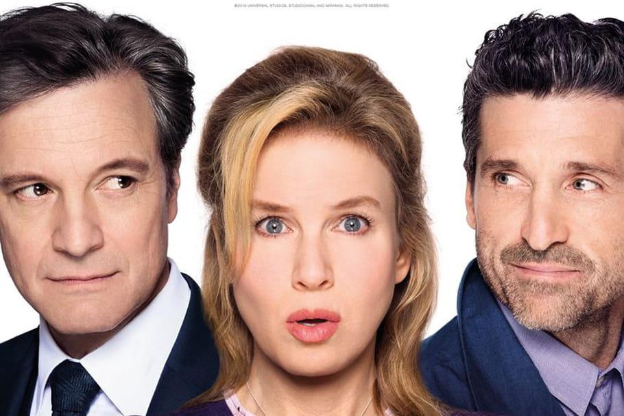 Bridget Jones Baby: 9bonnes raisons de voir le film