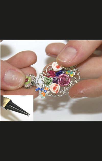 Utiliser les anneaux