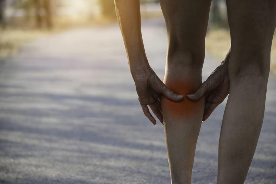 Tuméfaction (osseuse, articulaire): définition, cause, traitement