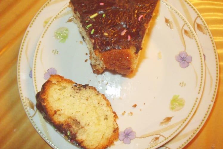 Gâteau aux poires de Céléna