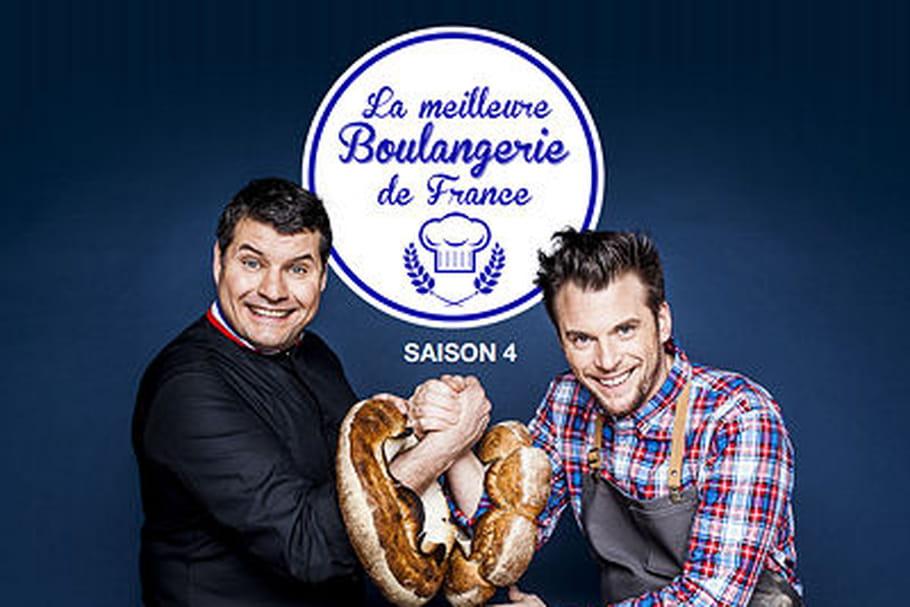 La Meilleure Boulangerie de France saison 4 : Norbert Tarayre a du pain sur la planche