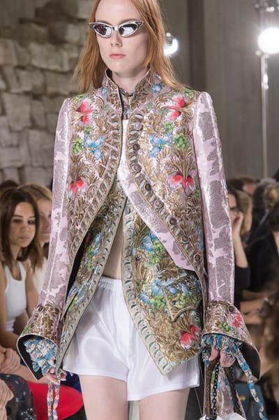 Louis Vuitton (Close Up) - Printemps-été 2018