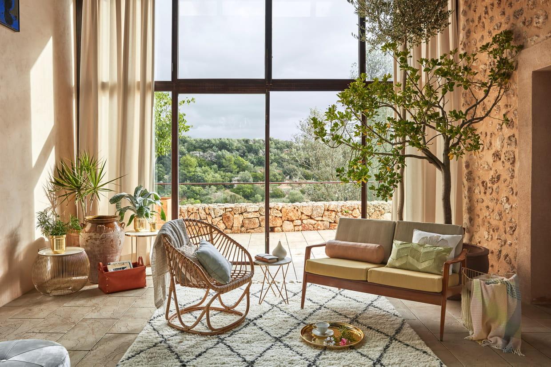 Tapis D Inspiration Berbere Zara Home