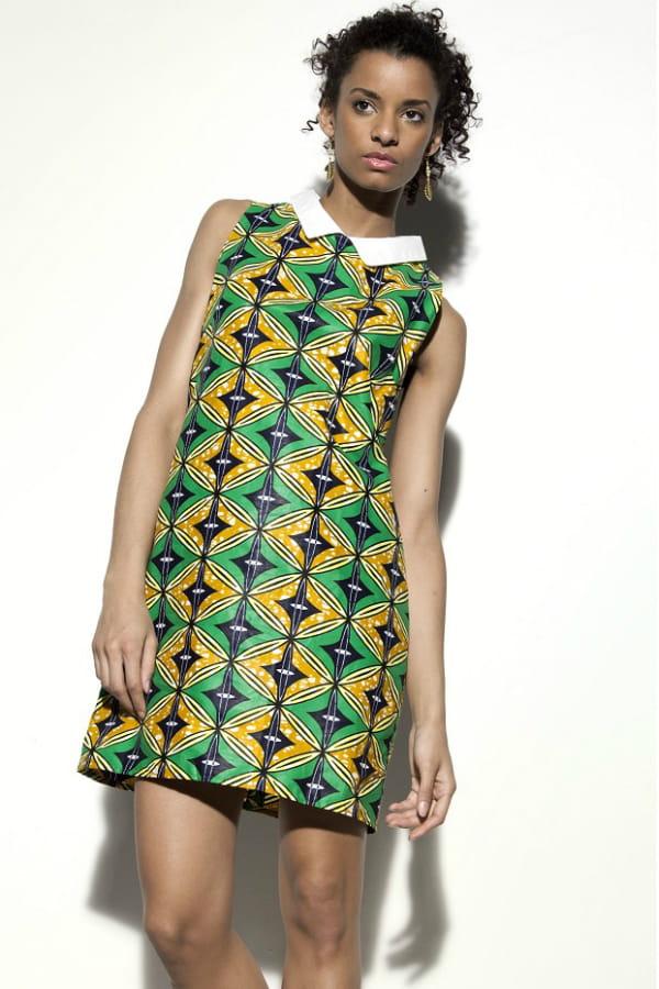 robe de grossesse en pagne africain. Black Bedroom Furniture Sets. Home Design Ideas