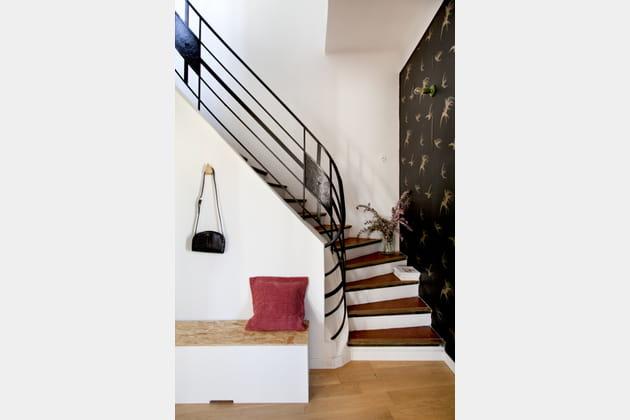 Escaliers Art déco