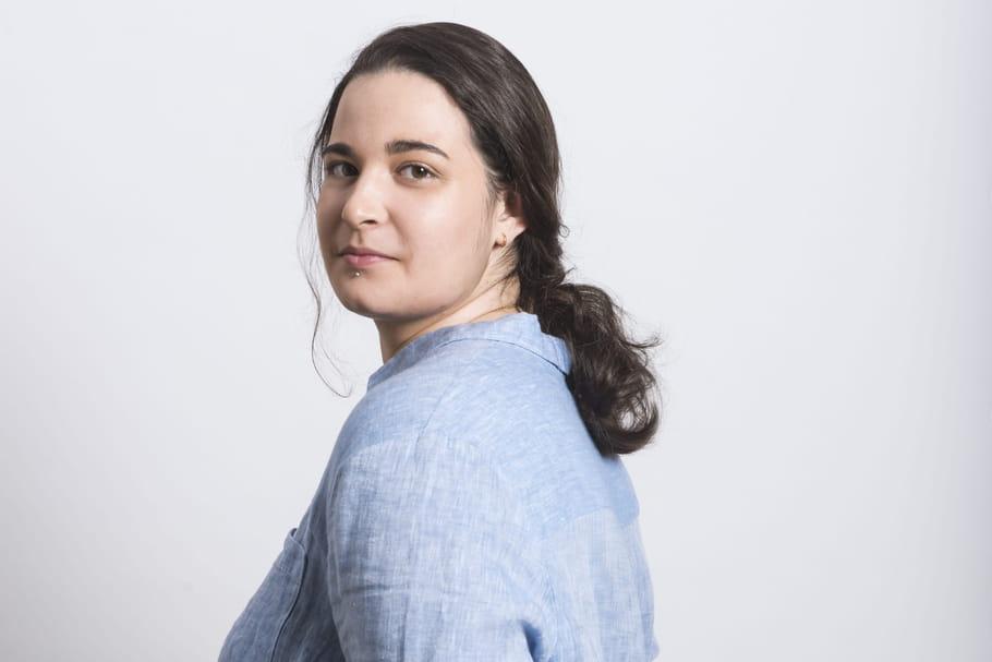 Julia Sedefdjian, le goût et le talent niçois