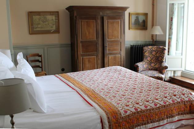 Chambre Henri Matisse