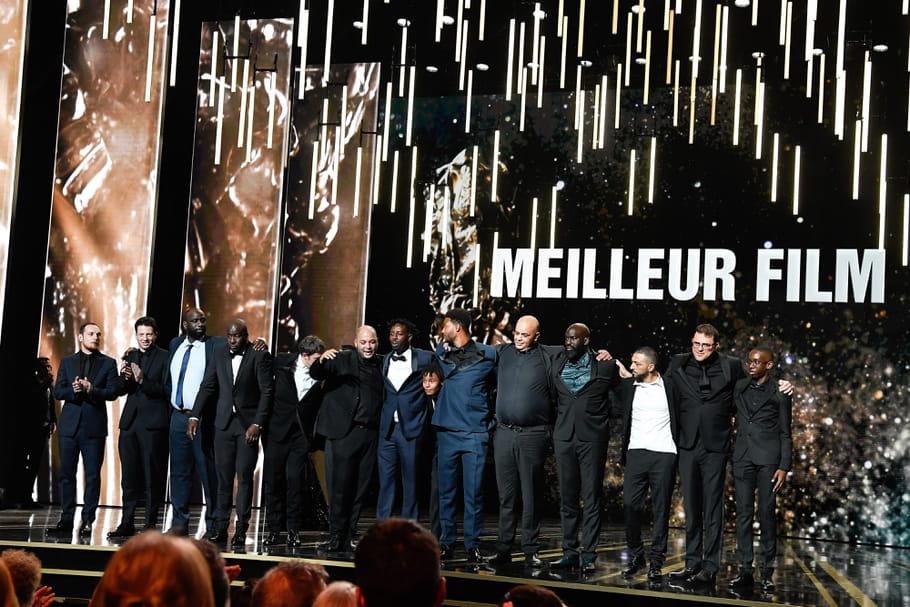 """César 2020: """"Les Misérables"""" sacrés et le palmarès complet"""