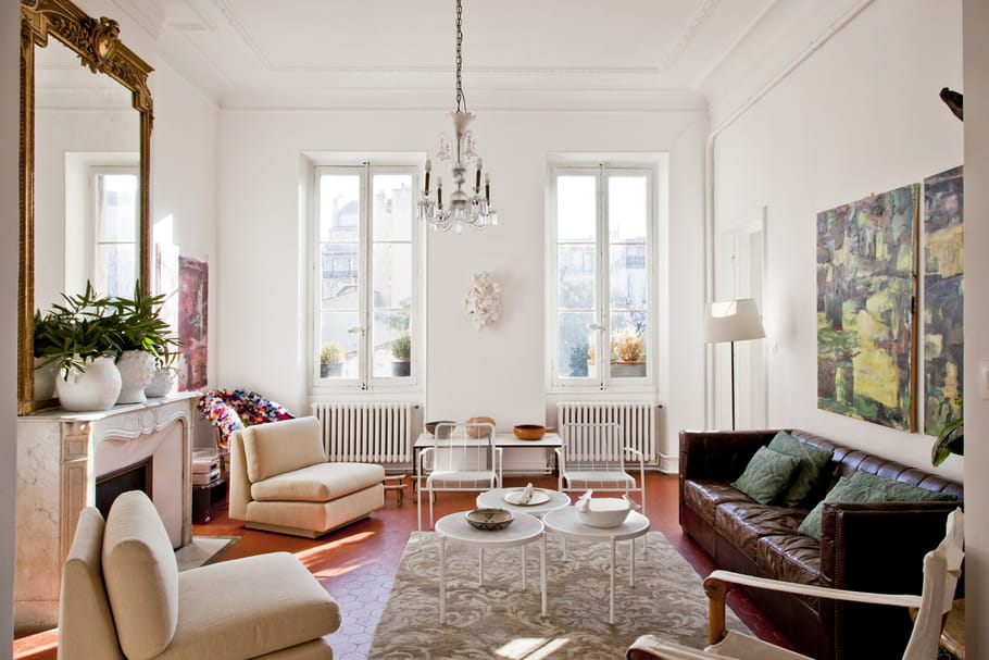 Meubles du salon: conseils et idées pour bien choisir son mobilier