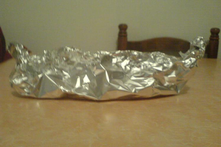 Recette de blancs de dinde en paquets la recette facile - Cuisiner blanc de dinde ...