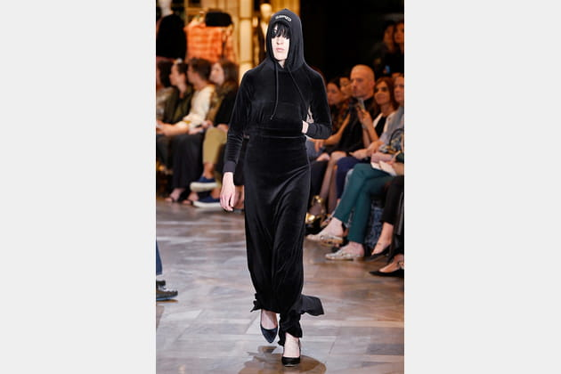 Vetements - passage 48
