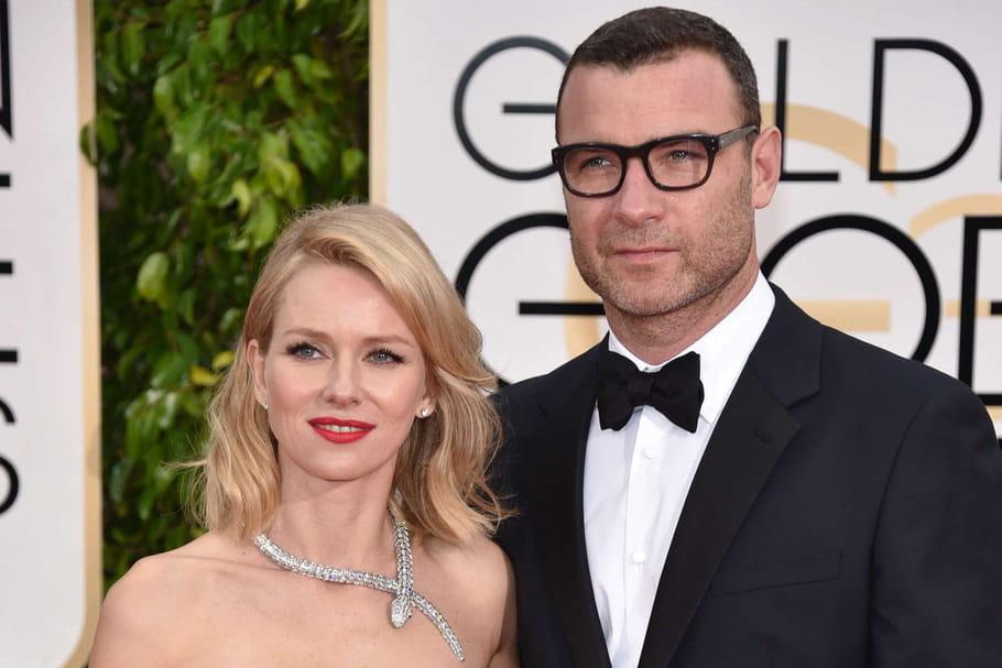 Aux Golden Globe, en 2016