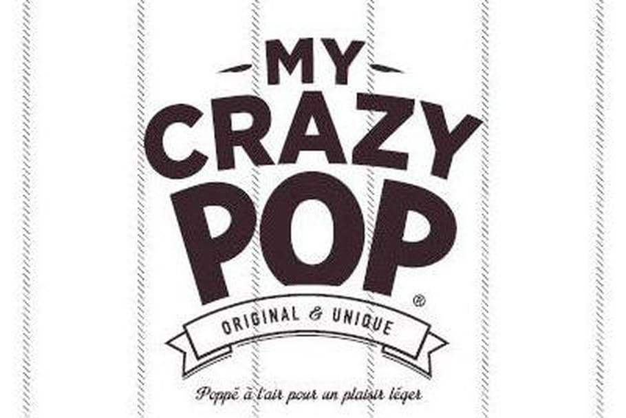 My Crazy Pop, premier pop-corn store de France