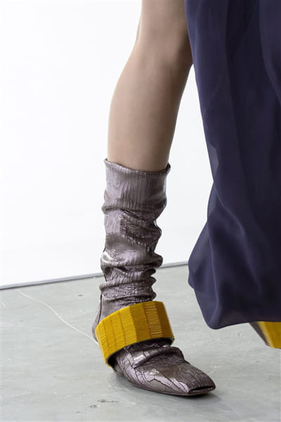 Rick Owens (Close Up) - photo 2