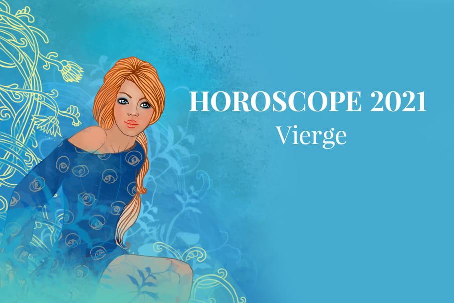 Horoscope Vierge 2021: vos prévisions astro de l'année