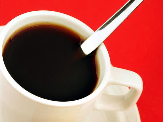 Le café est mauvais pour la santé