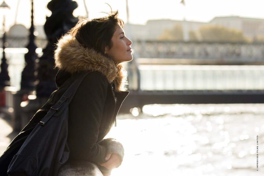 Une Femme Heureuse: Gemma Arterton face à sa vie [BANDE-ANNONCE]
