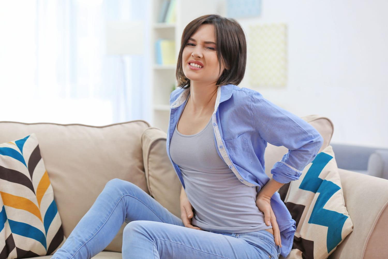 Discopathie protrusive: définition, causes, traitement