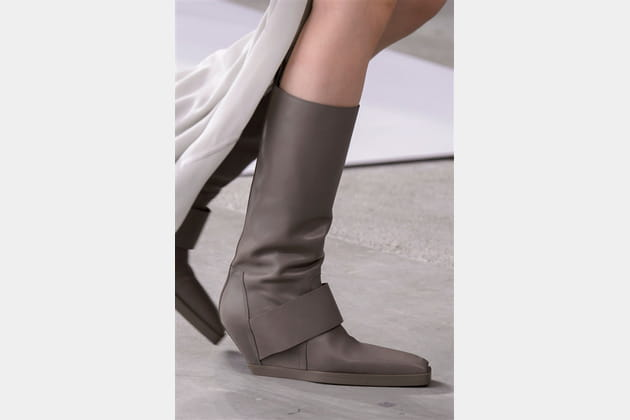 Rick Owens (Close Up) - photo 10