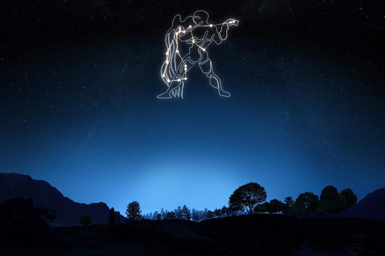 Ascendant Verseau: son influence sur votre signe astrologique