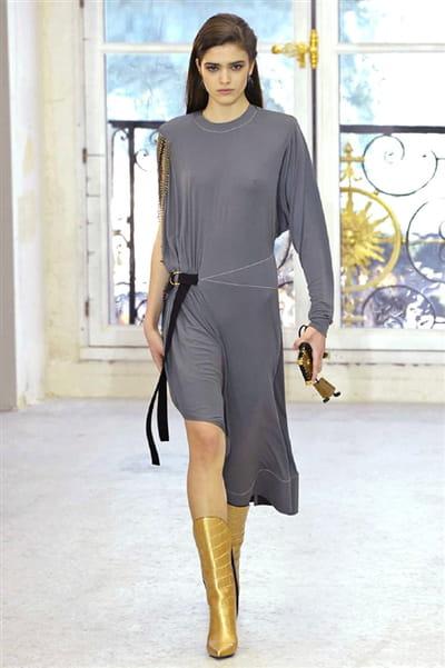 Louis Vuitton - Printemps-été 2017