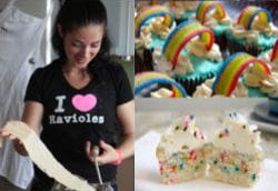 emilie cupcake 250