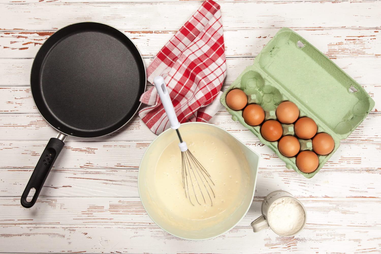 Nos idées pour faire et déguster vos crêpes autrement à la Chandeleur