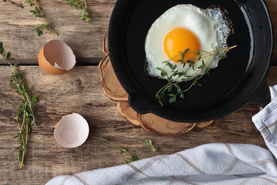 Les Merveillœufs, ces œufs végans bientôt disponibles sur le marché