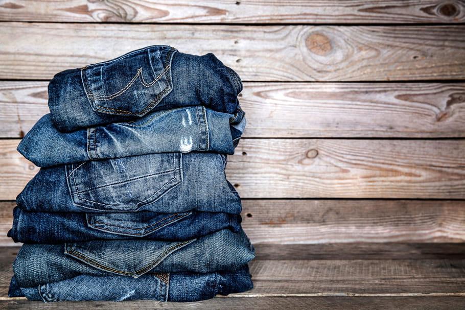 Jean: historique d'un incontournable de la mode
