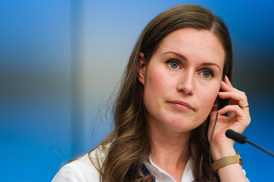 Qui est Sanna Marin, élue Première ministre de Finlande à 34ans?