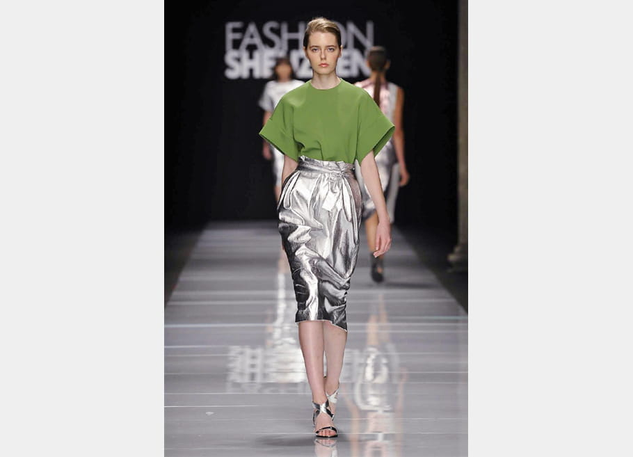 Fashion Shenzhen - passage 16