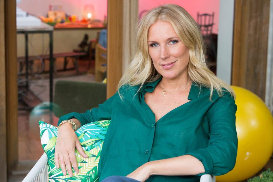 L'interview maman d'Agathe Lecaron
