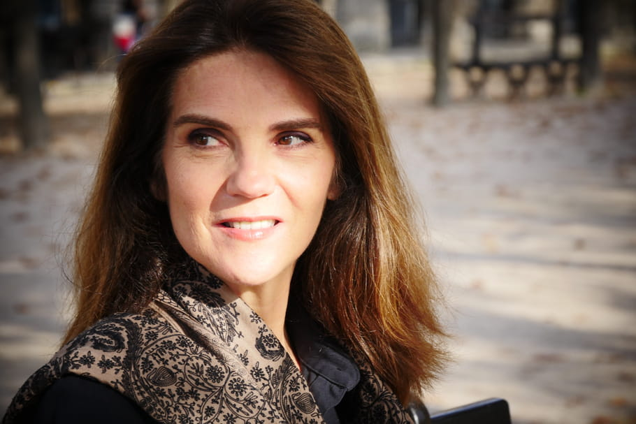 """Témoignage de Sandrine, victime d'un burn out: """"Je me sentais morte"""""""
