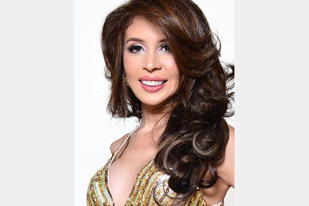 Miss Honduras, Iroshka Elvir