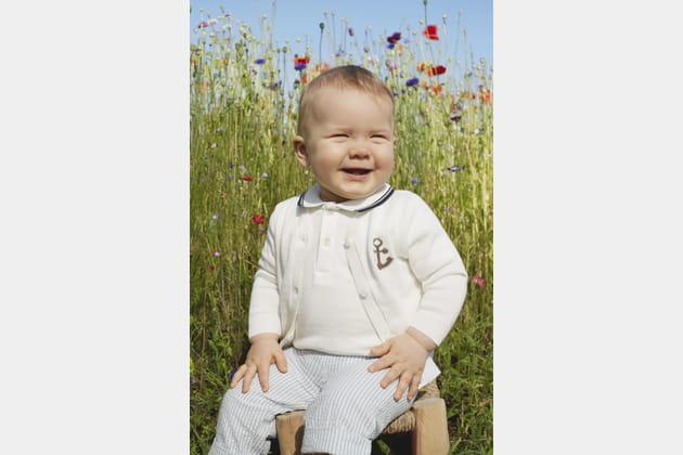 Petit Bateau: nos coups de cœur pour habiller les enfants au printemps