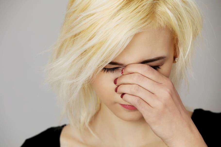 Syndrome du nez vide (SNV): symptômes, diagnostic, traitement