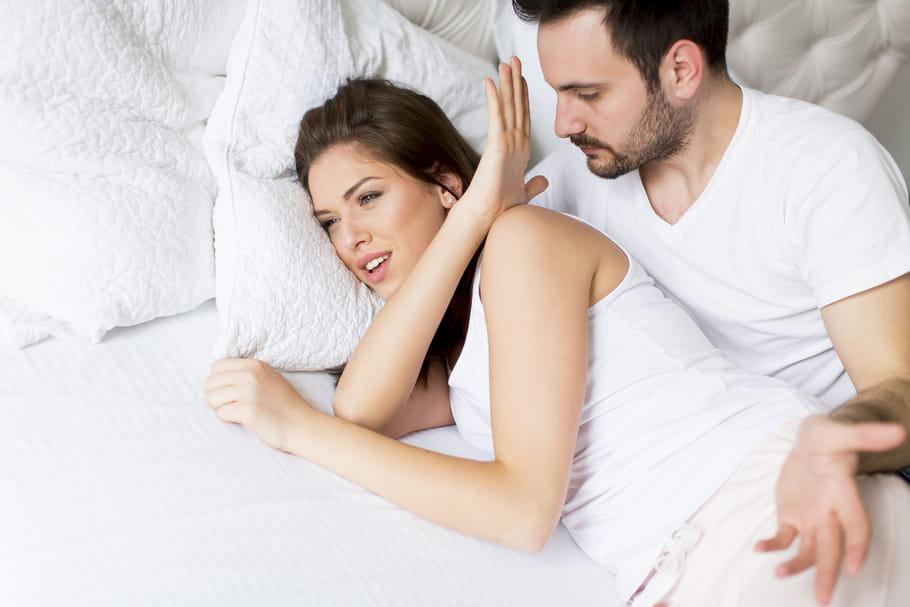 Abstinence sexuelle: bienfaits et conséquences