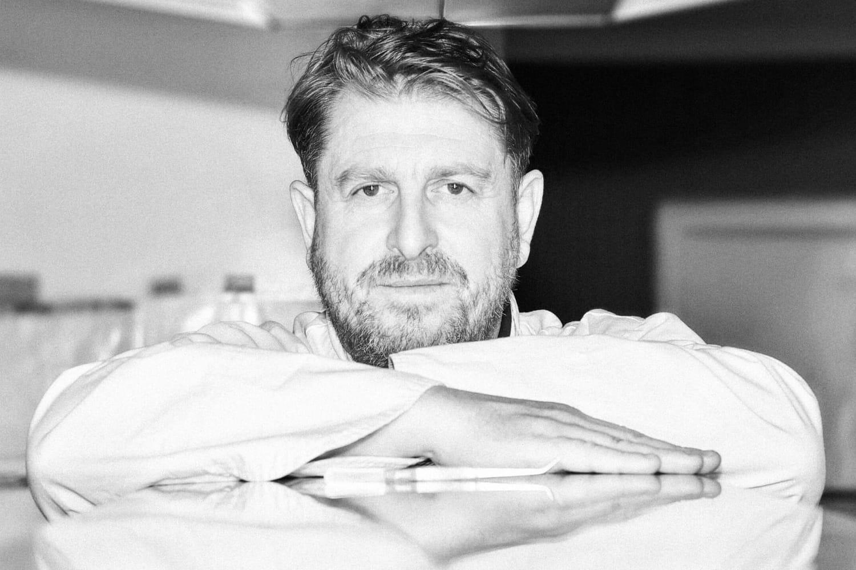 Olivier Bellin ouvre un 4ème Mersea à Paris