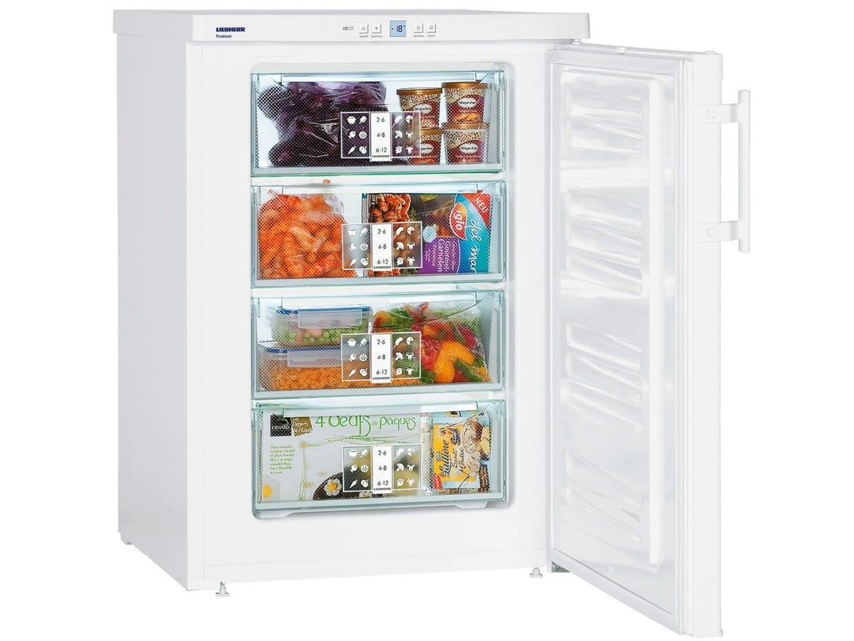 Dimension Frigo Encastrable Ikea meilleur congélateur armoire : notre sélection de modèles