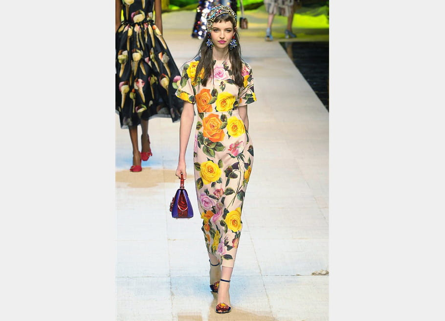 Dolce & Gabbana - passage 23