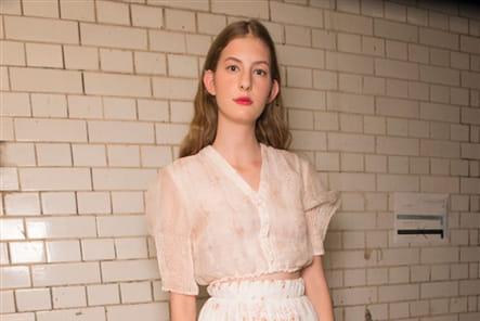 Emilia Wickstead (Backstage) - photo 19
